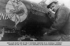p-51 ill wind