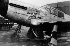 P-51_Spare_Parts_nose_art